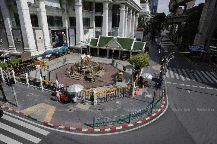 COVID-19 اپیدمی: تایلند وضعیت اضطراری کشور را 2 ماه افزایش می دهد - 1