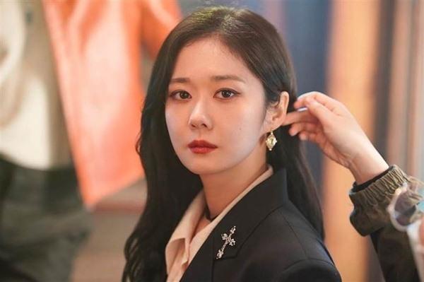 Jang Nara bất lực khi bố liên tục giục lấy chồng - 1