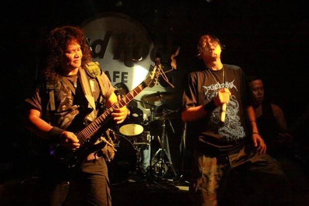 Rocker Việt kỳ cựu Trung Thành Sago qua đời do COVID-19 - 2