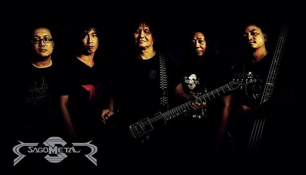 Rocker Việt kỳ cựu Trung Thành Sago qua đời do COVID-19 - 1