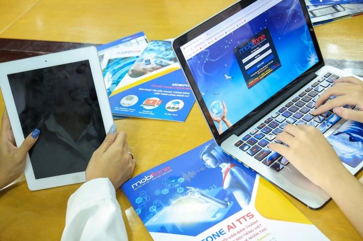 MobiFone lọt Top 10 doanh nghiệp công nghệ thông tin - viễn thông Việt Nam
