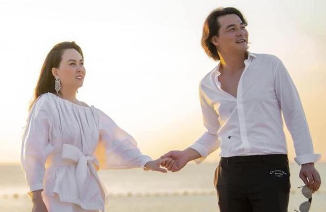 Hàng loạt sao Việt công bố ly hôn năm 2021, lý do muôn hình vạn trạng - 3