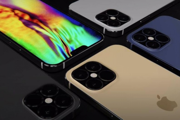 iPhone rẻ nhất ra mắt năm 2022 cũng hỗ trợ 5G
