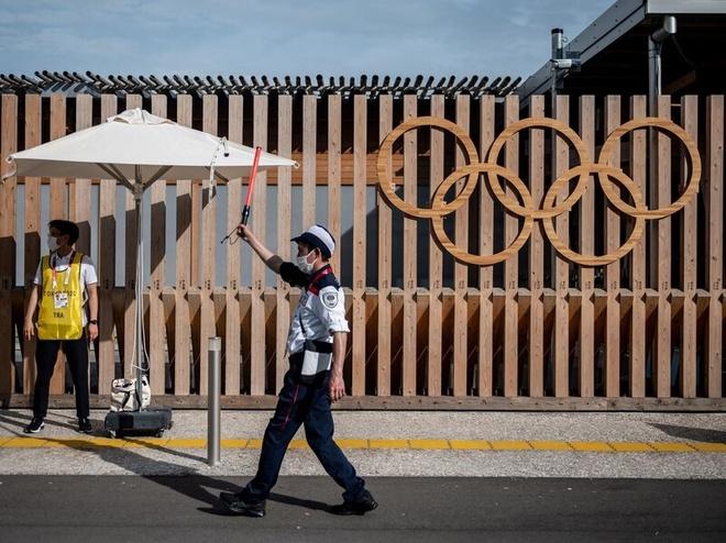 قبل از روز افتتاحیه بازی های المپیک ، توکیو تعداد موارد رکورد COVID-19 را ثبت کرد - 1