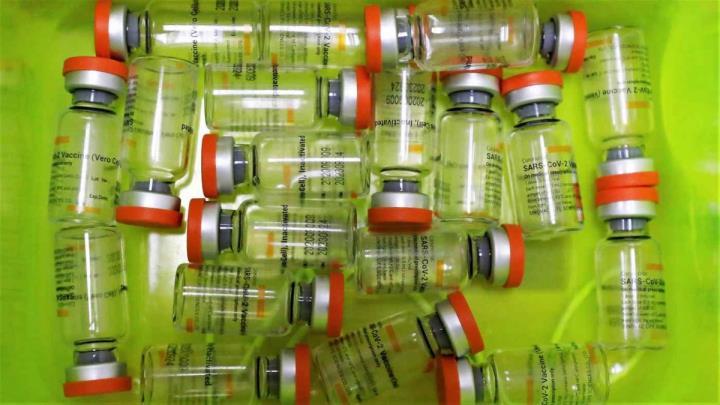 Tranh cãi chiến lược 'pha trộn và kết hợp' vaccine COVID-19 tại Đông Nam Á - 1