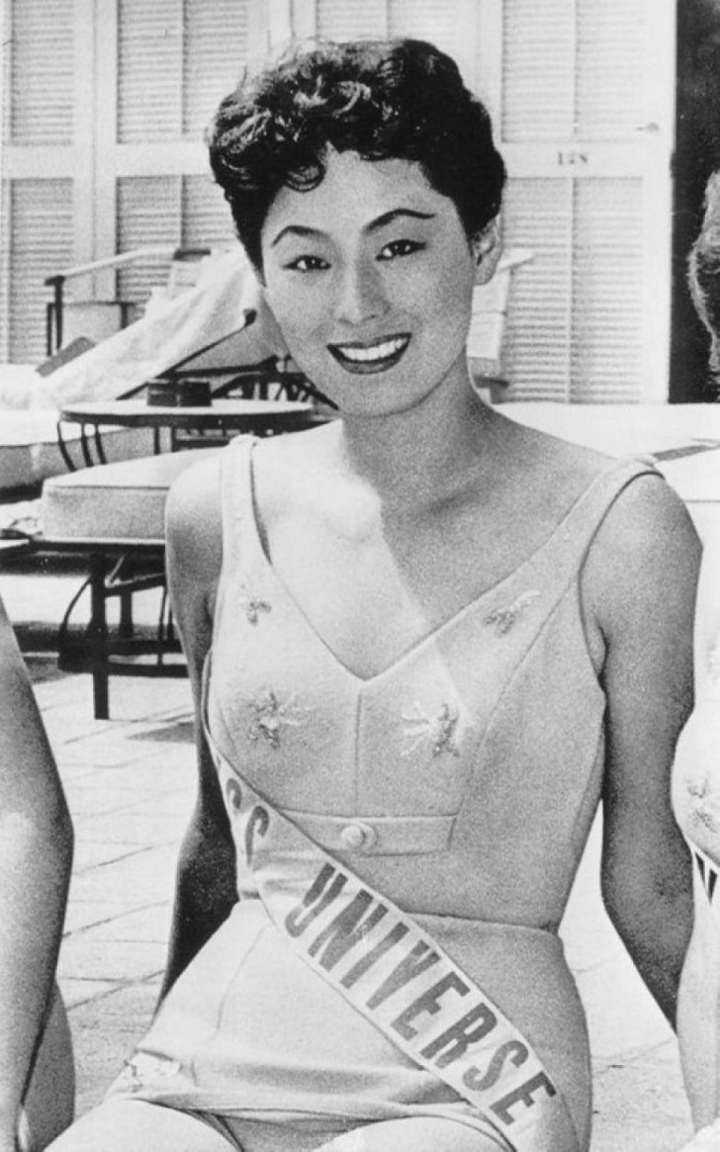 Nhan sắc các Hoa hậu Hoàn vũ từ năm 1959 đến nay - 1