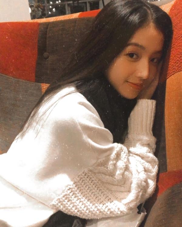 Vẻ đẹp dịu dàng của diễn viên đóng Diệp trong 'Hương vị tình thân' phần 2 - 6