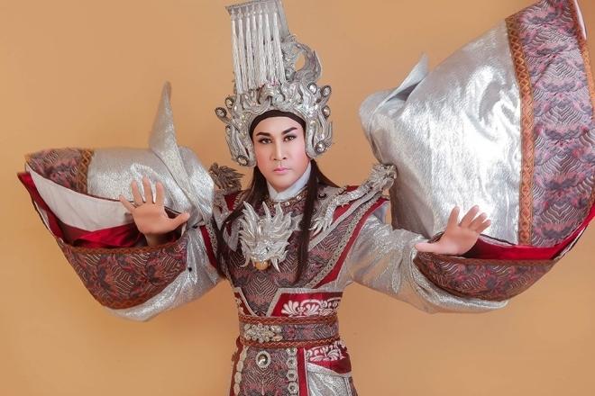 Kim Tử Long: Từng có nghìn cây vàng, 3 cuộc hôn nhân và tuổi xế chiều viên mãn - 4