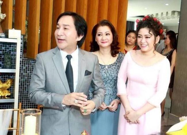 Kim Tử Long: Từng có nghìn cây vàng, 3 cuộc hôn nhân và tuổi xế chiều viên mãn - 5
