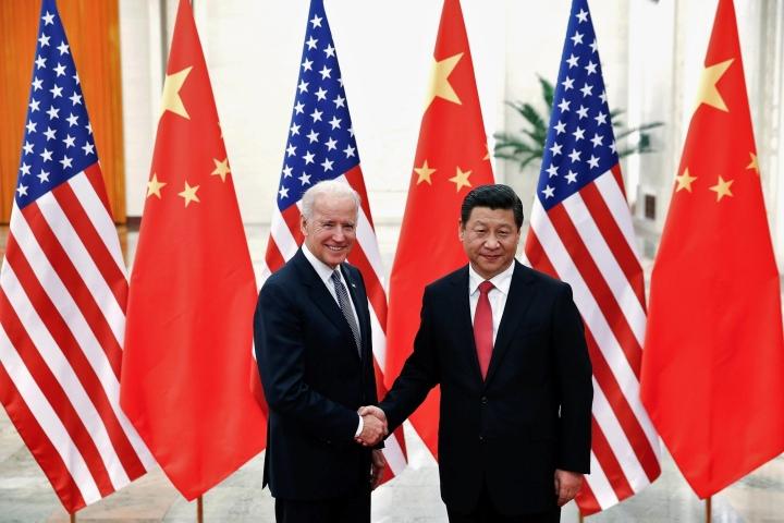 'Đóng đinh' lập trường, quan hệ Mỹ - Trung Quốc bế tắc sau cuộc gặp Thiên Tân - 3
