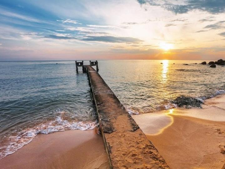 5 hòn đảo thiên đường ở Việt Nam: Đẹp đến 'quên lối về' mà ít người biết - 6