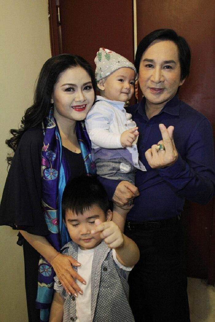 Kim Tử Long: Từng có nghìn cây vàng, 3 cuộc hôn nhân và tuổi xế chiều viên mãn - 3