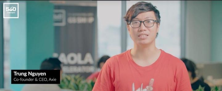 9X Việt sở hữu công ty game blockchain trị giá tỷ USD từng bỏ học