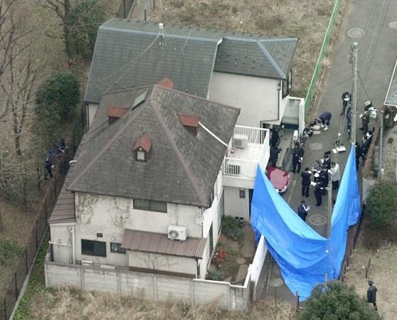 راز کل قتل عام خانواده در ژاپن: خون و DNA برای یافتن مقصر کافی نیست - 1