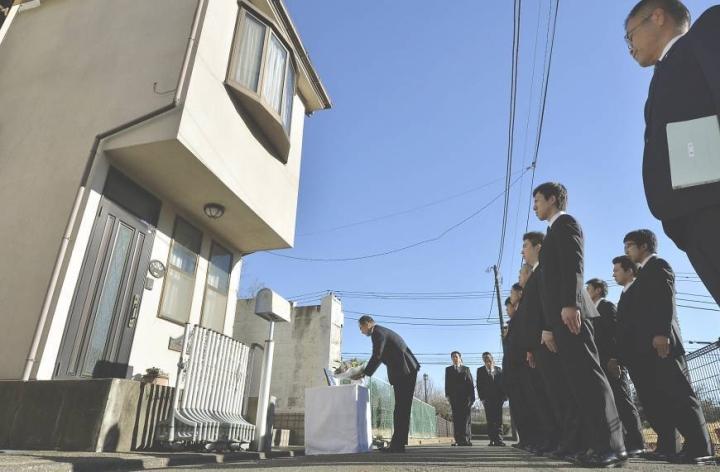 راز کل قتل عام خانواده در ژاپن: خون و DNA برای یافتن مقصر کافی نیست - 5