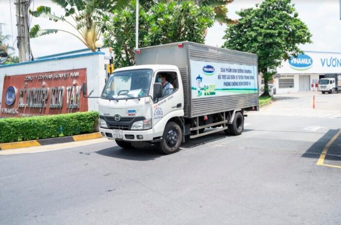 Tháo gỡ khó khăn cho doanh nghiệp trong lưu thông ngành hàng sữa - 1