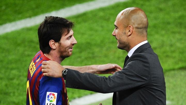 Rời Barca, Messi chuyển tới Man City hay PSG?  - 5