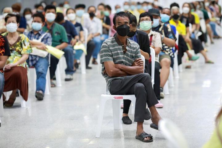 تایلند به افزایش پرونده های COVID -19 ادامه می دهد ، کامبوج به 80 target از هدف واکسیناسیون - 1 می رسد
