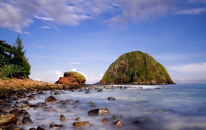 Hòn đảo xinh đẹp ở Phú Yên - nơi thỏa sức ngắm san hô mà không cần lặn biển - 1