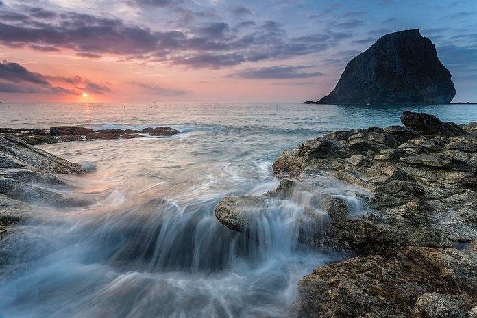 Hòn đảo xinh đẹp ở Phú Yên - nơi thỏa sức ngắm san hô mà không cần lặn biển - 7