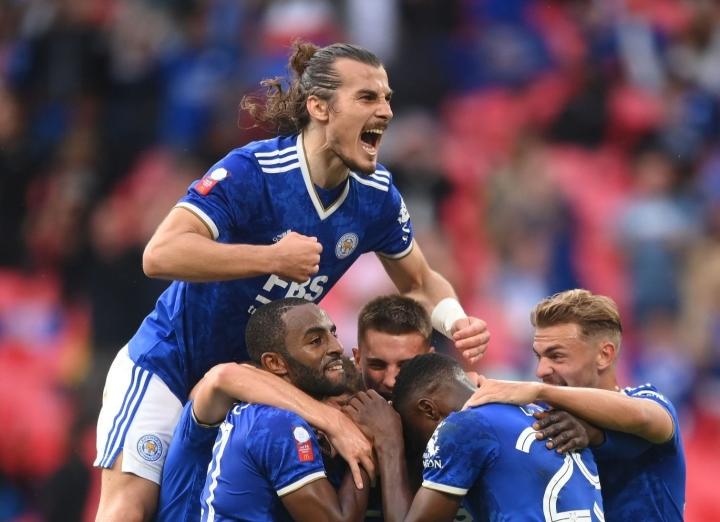 Nhận định bóng đá Leicester vs Man City vòng 4 Ngoại Hạng Anh - 1