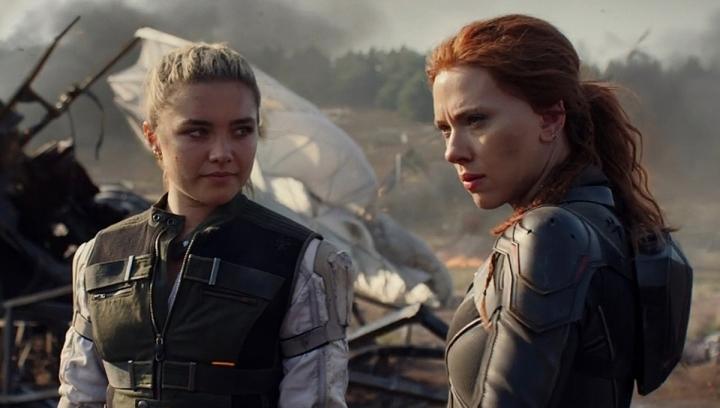 Ngắm dàn mỹ nhân nóng bỏng của Vũ trụ Điện ảnh Marvel - 12