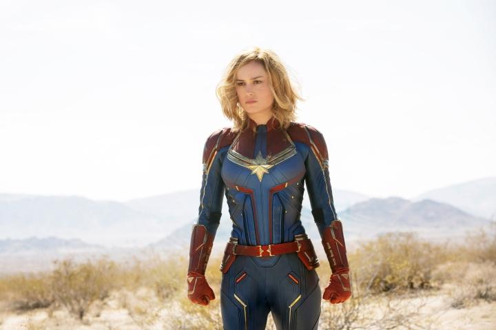 Ngắm dàn mỹ nhân nóng bỏng của Vũ trụ Điện ảnh Marvel - 33