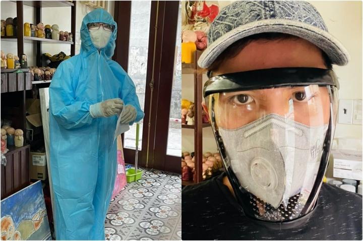 TP Hồ Chí Minh: Nhiều F0 tự chữa khỏi COVID-19 tại nhà