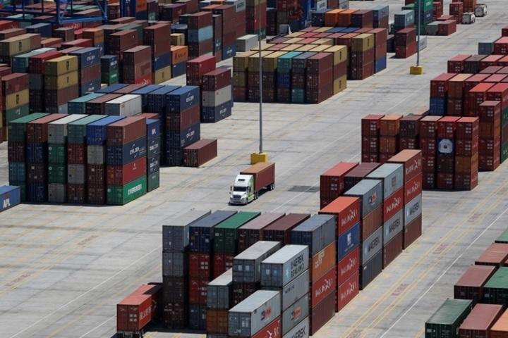 Cước vận chuyển container tăng vô tội vạ: Cậy thế độc quyền để trục lợi? - 1