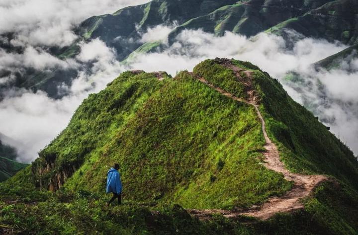 Ngắm biển mây tựa tiên cảnh ở Tà Xùa - điểm check-in hàng đầu của giới trẻ - 3