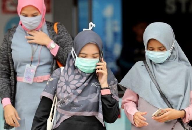 اندونزی: جاکارتا پایتخت به هدف مصونیت گله 1 رسیده است