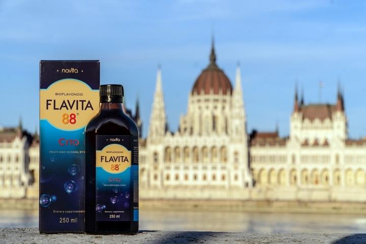 Flavonoid – kho tàng thuốc quý giá của thiên nhiên - 3