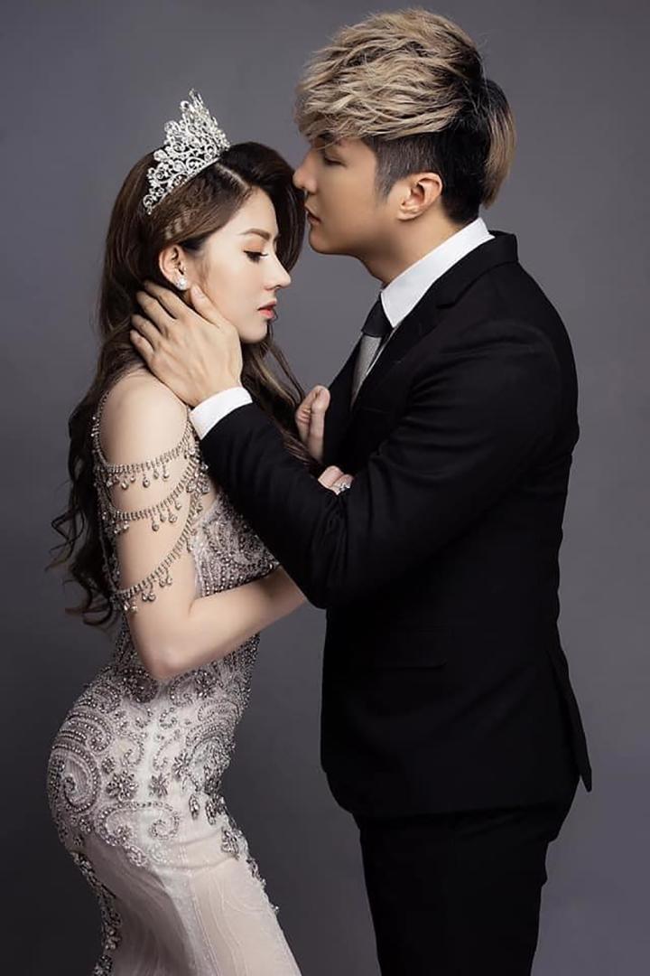 Tan chảy trước vẻ đáng yêu của con gái 'ông vua hội chợ' Lâm Chấn Khang - 6
