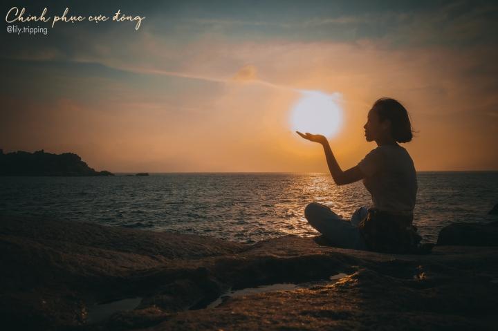 Săn bình minh tuyệt đẹp tại nơi đón ánh mặt trời sớm nhất ở Việt Nam - 10