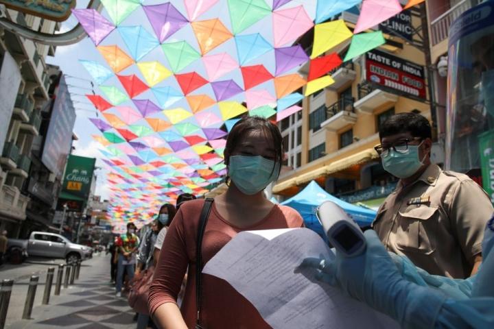 تایلند به بالاترین میزان مرگ و میر رسیده است ، نیوزلند اولین مورد را در 6 ماه گذشته - 1 مورد دارد