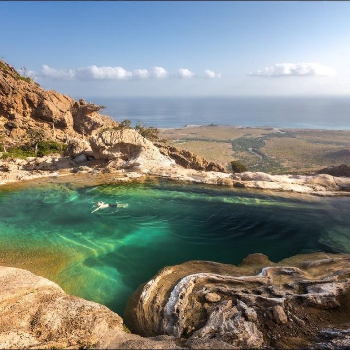 Du hí hòn đảo kỳ lạ nhất hành tinh, mỗi bước chân như lạc vào thế giới khác - 8