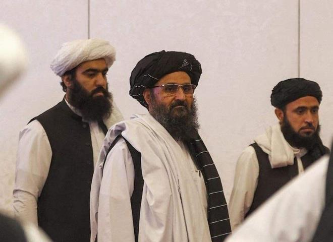 رئیس سیا مخفیانه با رهبر طالبان در کابل -1 ملاقات کرد