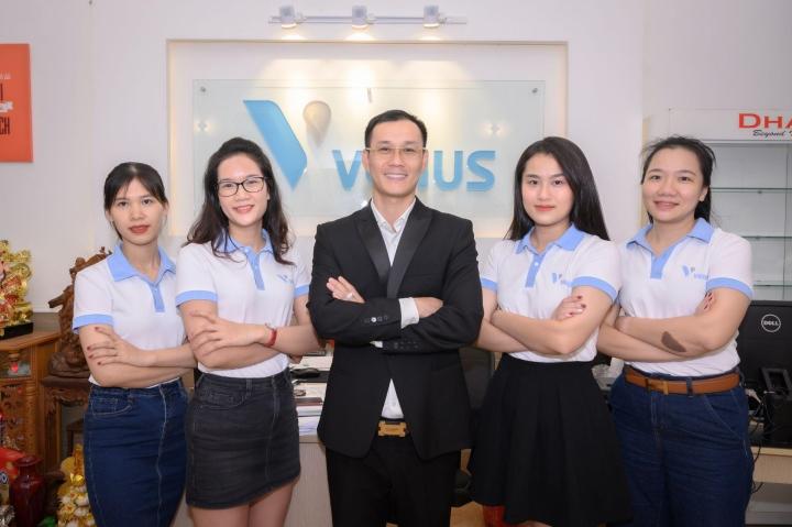 Bí quyết kinh doanh thành công của thương hiệu Venus - 1