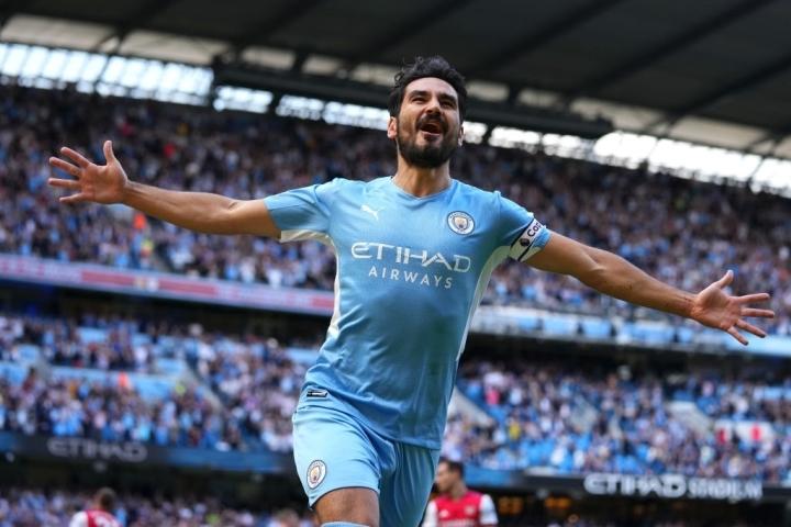 Nhận định bóng đá Leicester vs Man City vòng 4 Ngoại Hạng Anh - 2