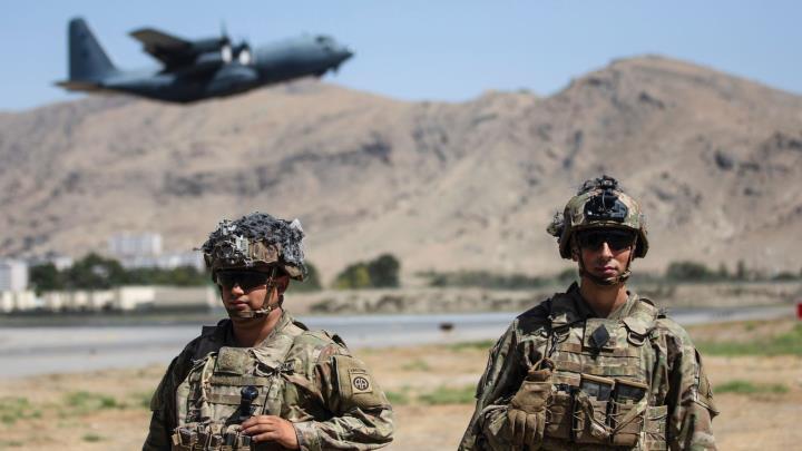 پنتاگون نسبت به حملات تروریستی بیشتر در کابل هشدار داد - 1