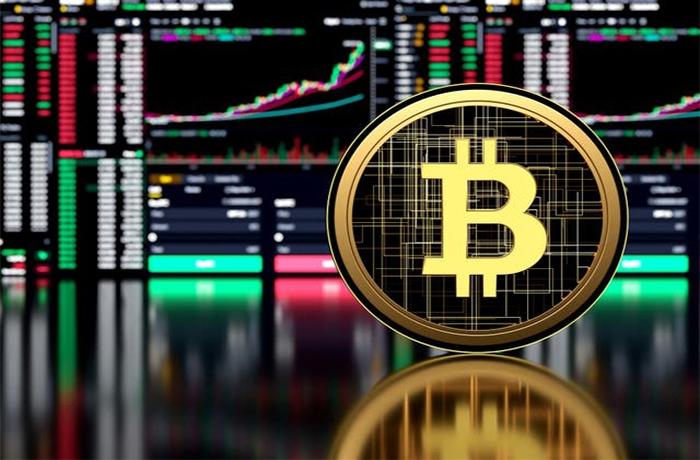 Tiền ảo Bitcoin (8/10) củng cố giá trị sau khi tăng mạnh