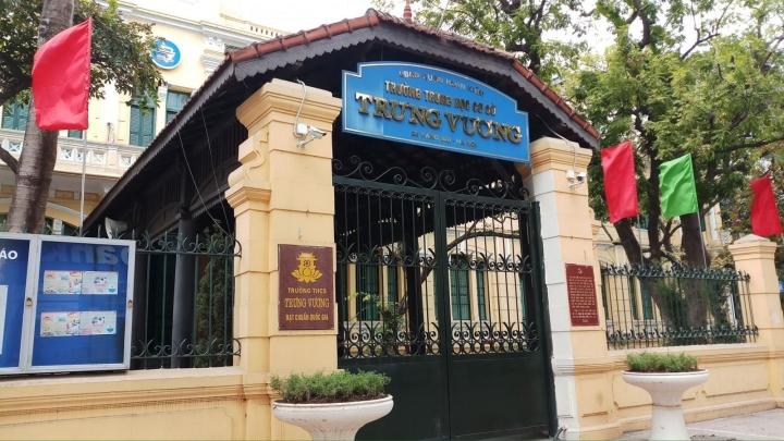 Lễ khai giảng năm học mới ở Hà Nội có gì đặc biệt? - 1