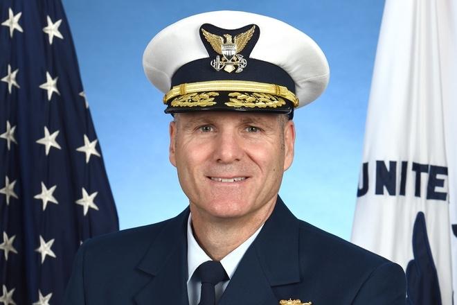 معاون دریاسالار آمریکا: قانون دریایی جدید چین زمینه ساز بی ثباتی است - 1