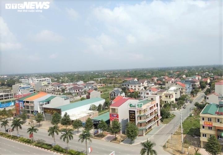 Những sai phạm tại dự án khu đô thị Minh Khang vừa bị khởi tố