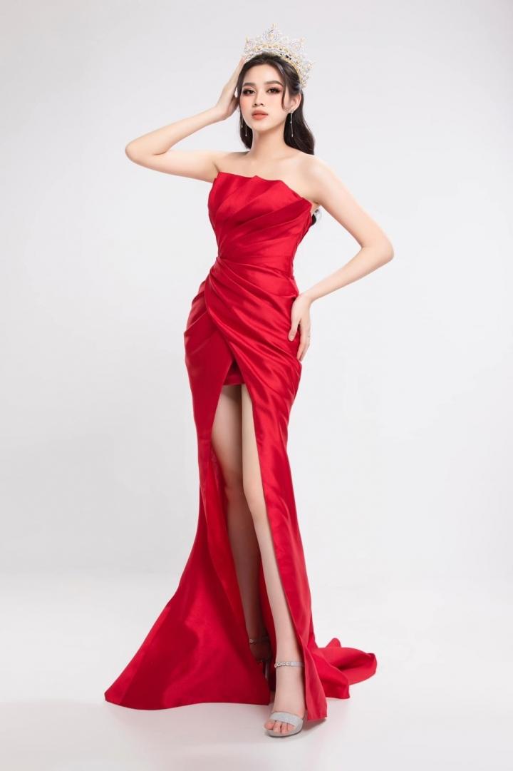 Đỗ Thị Hà lần đầu lên tiếng khi bị gán với danh xưng 'Hoa hậu 0 đồng' - 2