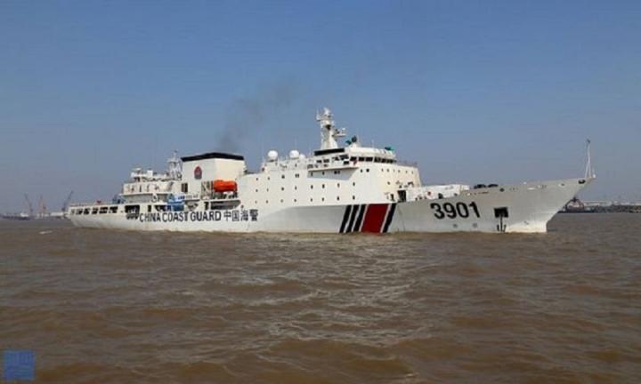 Ra luật kiểm soát tàu nước ngoài đi lại, tiếp theo Trung Quốc sẽ làm gì? - 2