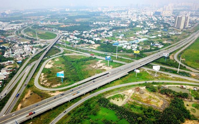 Đến 2030, cả nước sẽ có thêm khoảng 5.000 km đường bộ cao tốc - 2
