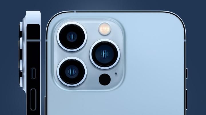 7 cải tiến nổi bật của camera iPhone 13 và iPhone 13 Pro - 7