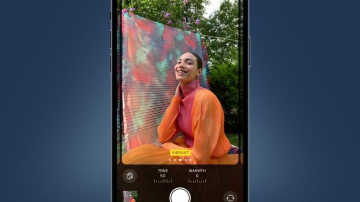 7 cải tiến nổi bật của camera iPhone 13 và iPhone 13 Pro - 5
