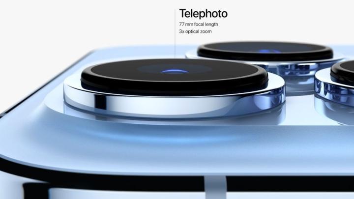 7 cải tiến nổi bật của camera iPhone 13 và iPhone 13 Pro - 10